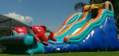 20-Foot Big Kahuna Slip-n-Slide in St Augustine, FL