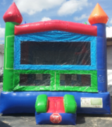 Happy Bouncer bounce house rental in St Augustine, FL