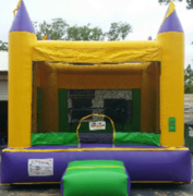 Jolly Bouncer bounce house rental in St Augustine, FL