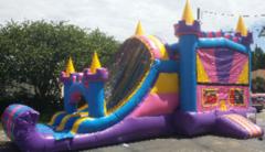 Zoey Combo Wet Slip-n-Slide in St Augustine, FL